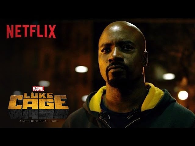 Luke Cage | Clip: You Want Some [HD] | Netflix