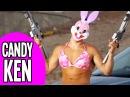 CANDY KEN - HOLLYWOOD هوليوود (Prod. by Jabid)