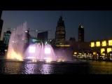Цветные фонтаны!!!*)