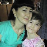 Анастасия Верткова