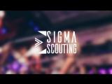 Выпускной вечер модельного агентства Sigmascouting 4 декабря 2016 года