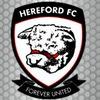 Hereford F.C. (Херефорд ФК)