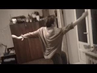 танцы на грани зимы