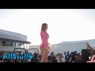 Sexy Bikini Contest - Miami, Florida