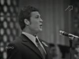 Лев Лещенко - Не плачь, девчонка (Песня года - 1971)