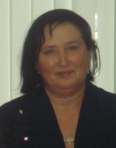 Нина Аникина