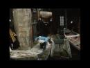 Гардемарины 3 (1992). Схватка Корсака с наемными бандитами в Венеции