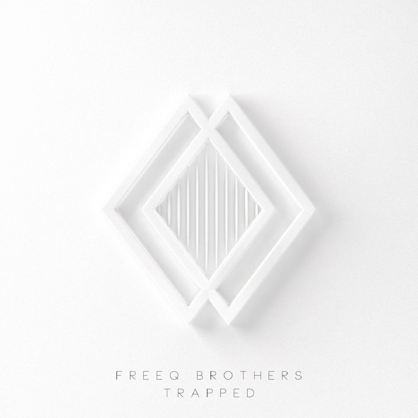Новый сингл FreeQ Brothers–Trapped