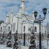 Свято-Никольский кафедральный собор г.Армавир.