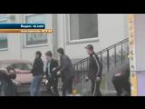 Драка со стрельбой произошла у клуба в Новосибирске