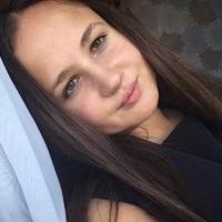 Анкета Илона Кулапина
