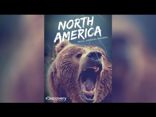 Discovery Северная Америка (2013) | North America