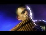 Одинокая Флейта  Волшебная мелодия. Панфлейта. Lonely Flute. Magic melody. Pan flute_(720p)