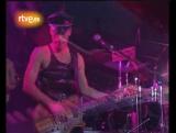 Alaska y Dinarama (Live) (Spanish TV, La Edad De Oro) (1984)