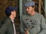 Деревенская комедия 3 серия - 2009 года