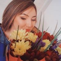 Александра Терещук