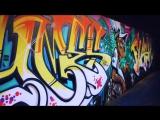 BURN Battle School:  Мастера уличного искусства