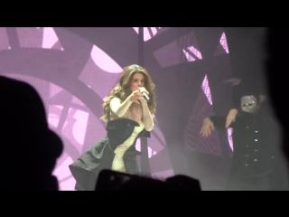 Selena Gomez - Revival Intro-Same Old Love Live - San Jose, CA - 5-11-16 - [HD]