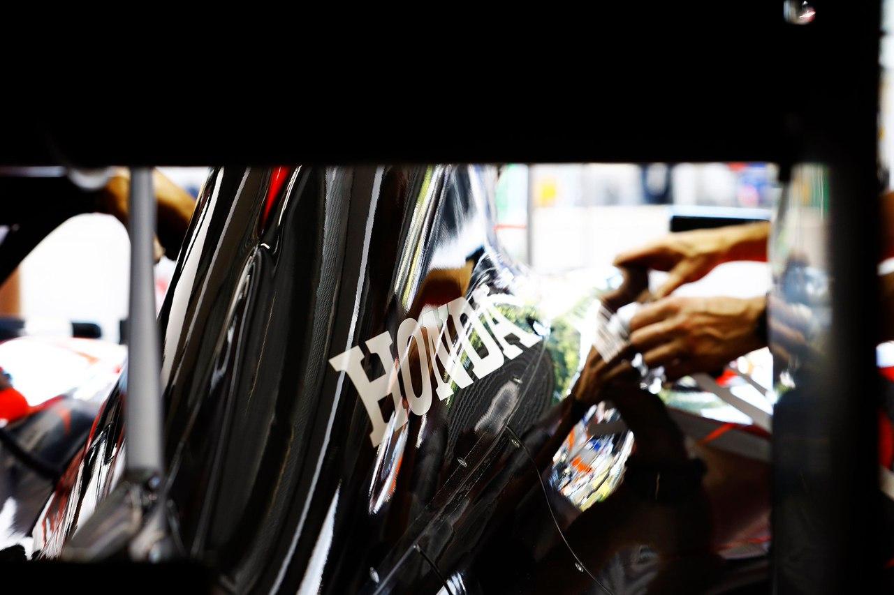 В Force India предлагали создать независимый зачет