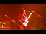 YNGWIE MALMSTEEN Generation AXE Tour LIVE May 6, 2016 Westbury, Long Island NEW YORK part 1