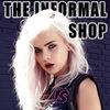 The Informal Shop