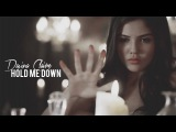 Davina Claire || Hold Me Down