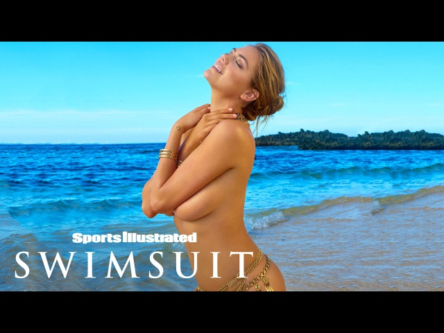 Kate Upton Embraces Her Newfound Confidence In Fiji Uncovered Sports Illustrated Swimsuit