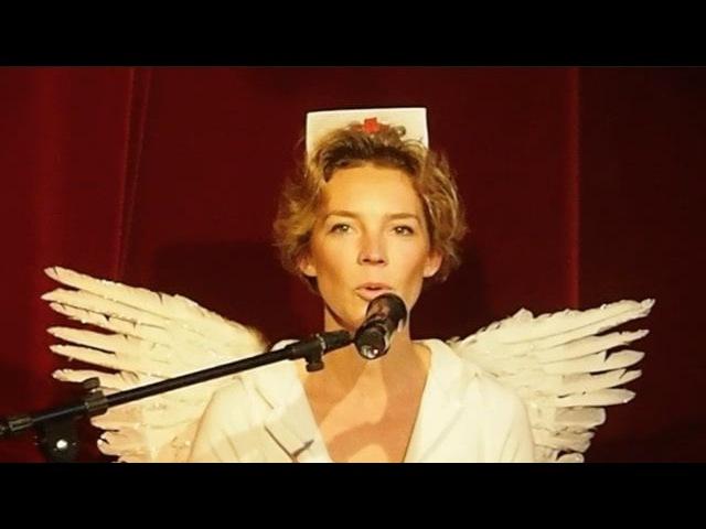 Chopin. Charme. Chansons ! ShowReel Christine Schütze