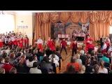 Сорочинская ярмарка, акт 2