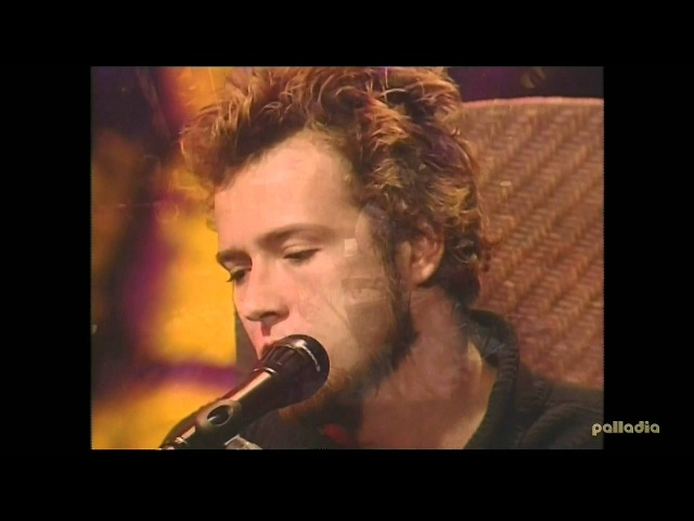 Stone Temple Pilots - MTV Unplugged - 1993 HD