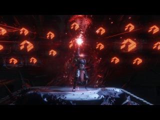 Destiny: Rise of Iron – Wrath of the Machine Raid Trailer