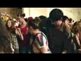 Hannah and Adam Dancing. Girls (HBO).