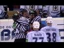 KHL Fight: Valentenko VS Korotkov / Бой КХЛ: Валентенко VS Коротков
