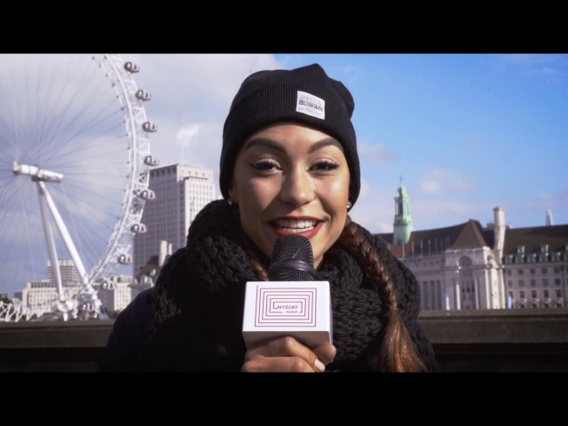 Episode 17: NYDJAY meets Mixcloud London - NYDJAY Weekly