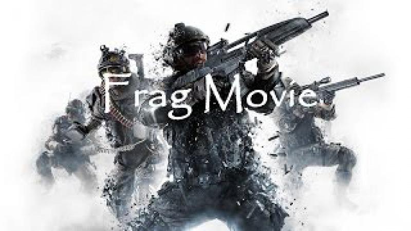 Warface: Frag movie DSA SA58 SPR