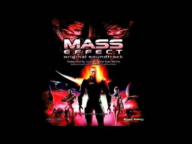 22 - Mass Effect Score: Noveria [extended]