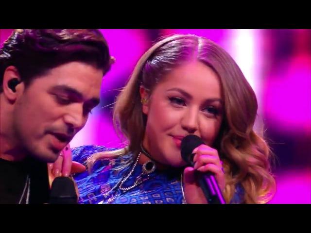 Pleun, Yerry en Waylon - Our Song (The voice of Holland 2017   Liveshow 4)