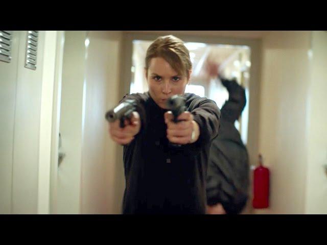 Секретный агент — Русский трейлер (2017)
