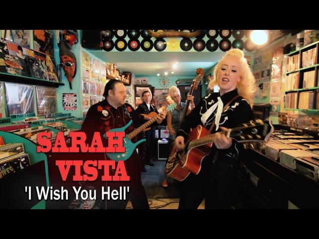 'I Wish You Hell' Sarah Vista bopflix sessions BOPFLIX
