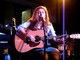 Christy Altomare sings Jewel at the Upright Cabaret 112308