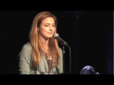 Christy Altomare sings Guardian of Rain by Peter Lerman