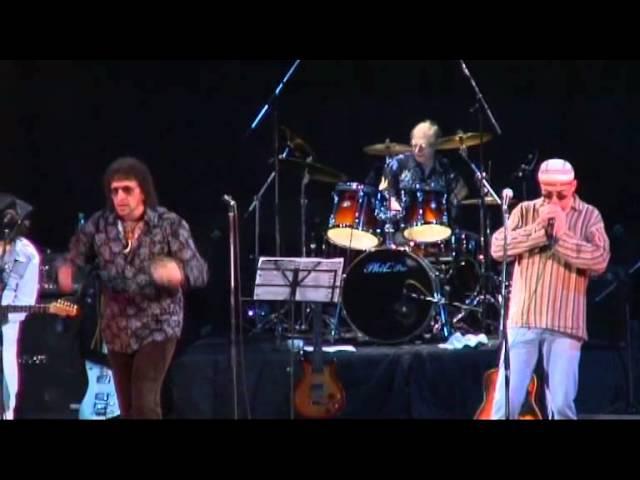 «Николай Арутюнов The Blues Barbarians» Концерт в Минске