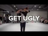 Get Ugly - Jason Derulo Yumeri Chikada Choreography
