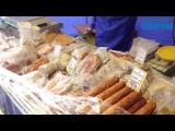 Ярмарки выходного дня возобновили работу в городе Ступино