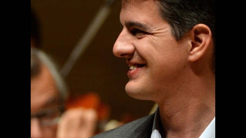 Philippe Jaroussky VBO perform music by Händel Porpora