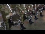 Київський військовий ліцей імені Богуна влаштував патріотичний флешмоб на Цент...