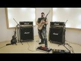 Mike Orlando - Sonic Stomp/Wheels In Motion - Live In Brazil DVD