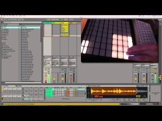 Ned Rush = Ultimate Mashup Jungle Drum Rack Tutorial Ableton 9.5