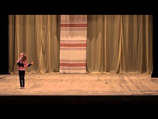 Катерина Манузіна Урок гламуру