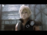 Final Fantasy Advent Children AMV (Linkin Park - New Divide)